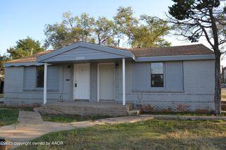 503 S Milam St #B, Amarillo, TX 79106