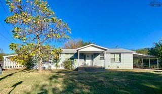 1013 E Wenonah Blvd, Wichita Falls, TX 76309