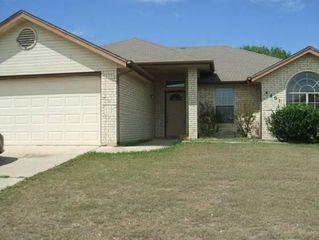 4401 Bluestem Ln, Killeen, TX 76542
