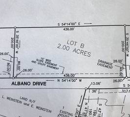 LOT Albano Dr #B, Blandford, MA 01008