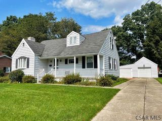 520 Margaret Ave, Johnstown, PA 15905