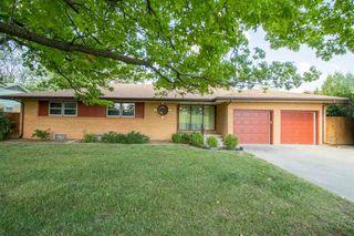 915 S Clifton Ave, Wichita, KS 67218