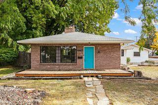 1716 N Amber St, Boise, ID 83706