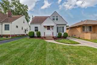 6011 Hampstead Ave, Cleveland, OH 44129