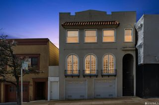 1761 Leavenworth St, San Francisco, CA 94109