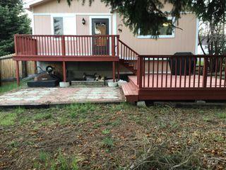 305 N Van Wyck Ave, Cascade, ID 83611