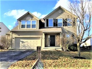 6571 Hemmingford Dr, Canal Winchester, OH 43110