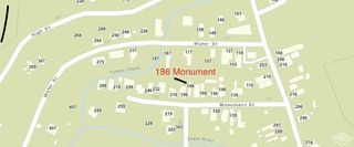 186 Monument St, Red Cliff, CO 81649