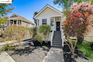 2146 Woolsey St, Berkeley, CA 94705