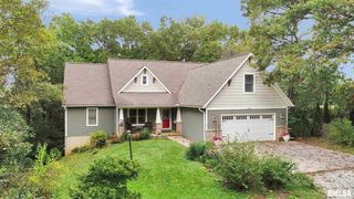 23110 N Shepard Rd, Chillicothe, IL 61523