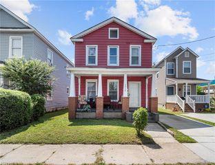 1310 Berkley Ave, Chesapeake, VA 23324