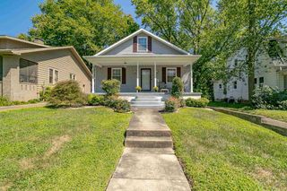 812 S Norman Ave, Evansville, IN 47714