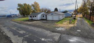 208 E 1st Ave, Kittitas, WA 98934