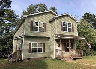 Address Not Disclosed, Durham, NC 27707