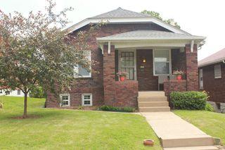 1528 Gregg Ave, Saint Louis, MO 63139