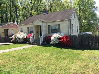 2203 Maywood St, Greensboro, NC 27403