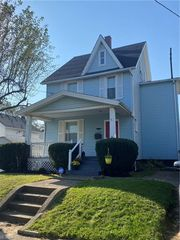 3208 3rd St NW, Canton, OH 44708