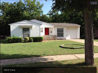 230 W Cherry St, Duncanville, TX 75116
