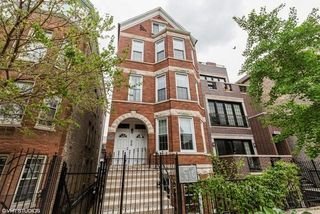 1247 N Greenview Ave #1, Chicago, IL 60642