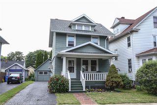 153 Longview Ter, Rochester, NY 14609