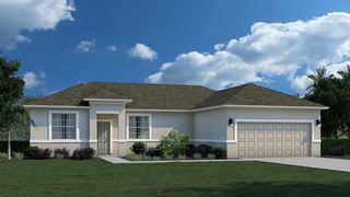 Palm Bay - Build on Our Lot or Yours, Palm Bay, FL 32909