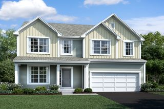 Walnut Woods, Westerville, OH 43081