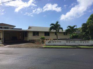 1620 Ala Aoloa Loop, Honolulu, HI 96819
