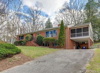 4613 Melody Rd, North Chesterfield, VA 23234
