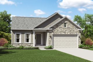 Meadow Lakes, North Ridgeville, OH 44039