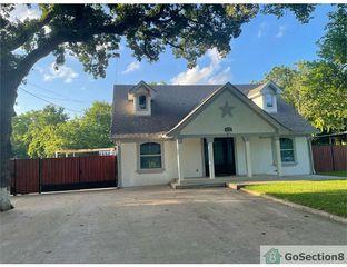 9621 Paramount Ave, Dallas, TX 75217