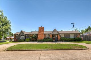 6112 N Shawnee Ave, Oklahoma City, OK 73112