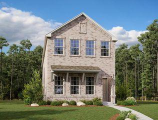 Urban Trails Cottages, North Richland Hills, TX 76180