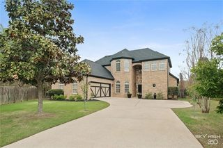 5407 S Fireplace Dr, Rogers, AR 72758