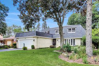 2814 Orchard Ln, Wilmette, IL 60091