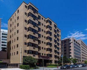 2141 I St NW #415, Washington, DC 20037