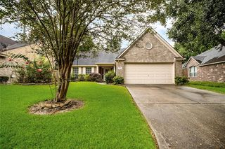 5820 Forest Timbers Dr, Humble, TX 77346