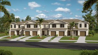 Portico : Townhomes, Fort Myers, FL 33905