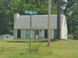 1501 Pine Ridge Dr E, Hephzibah, GA 30815