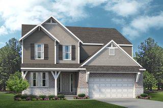 Monarch Estates, Ann Arbor, MI 48108