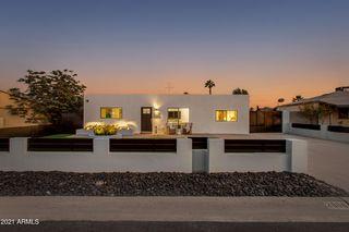 2806 N 71st Pl, Scottsdale, AZ 85257