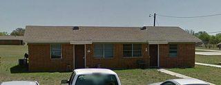621 Jefferson St, Santa Anna, TX 76878