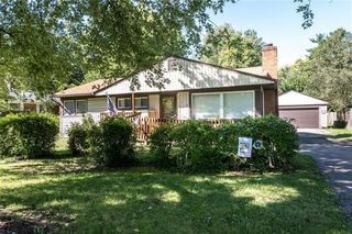 6408 N Oxford St, Indianapolis, IN 46220