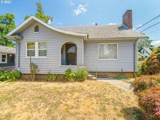 4930 SE 62nd Ave, Portland, OR 97206