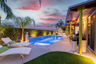 151 Vista Agave Rd, Palm Springs, CA 92262