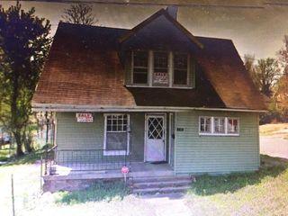 110 N Rosemont Ave, Providence, KY 42450