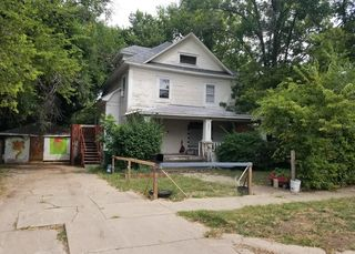 1618 N Fairmount Ave, Wichita, KS 67208