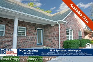 3923 Spicetree Dr, Wilmington, NC 28412