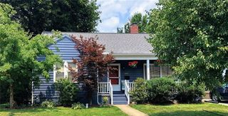 647 Grant St, Indiana, PA 15701