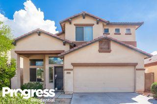 3717 W Irwin Ave, Phoenix, AZ 85041