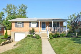 8889 Brittany Dr, Blue Ash, OH 45242